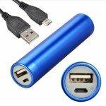 USB зарядные устройства для Li-Ion 18650 с функцией PowerBank