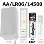 LR06 / AA