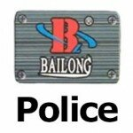 Фонари Police
