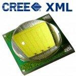 CREE XM-L T6/U2