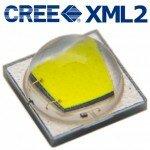 CREE XM-L2 U2