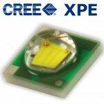 CREE XP-E Q5